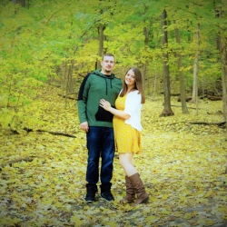 Bluff Country Photography -  Engagement Photos
