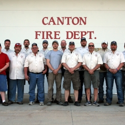 BCP - Public Service - Canton Fire