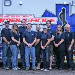 BCP - Public Service - Lanesboro Ambulance