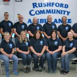 BCP - Public Service - Rushford Ambulance
